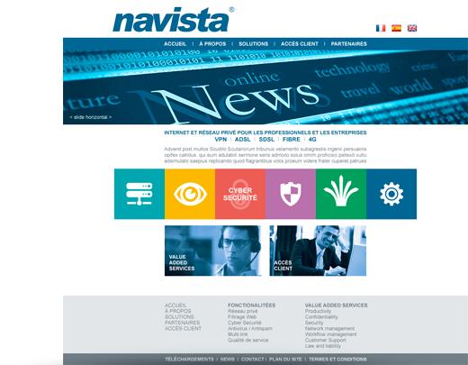 Navista_Site